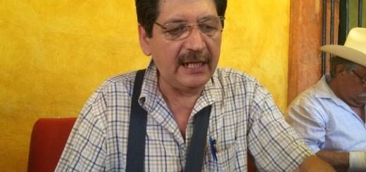 Marco Antonio Medrano